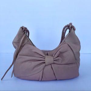Elliott Luca blush pink shoulder bag